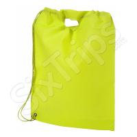 Зелена чанта за пазар Freedom