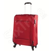 Луксозен куфар със средна големина New Roma