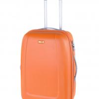 Оранжев ABS куфар Puccini Barcelona 70л