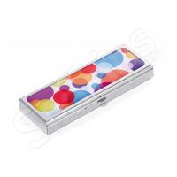 Шарена кутийка за лекарства или други дребни неща