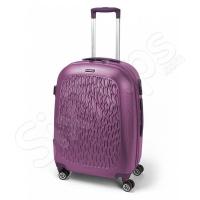 Твърд куфар среден размер 65см Braid