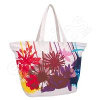 Свежа цветна лятна чанта