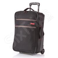 Олекотен хибриден куфар Travelite StarLite 2.0 - 58/67л.
