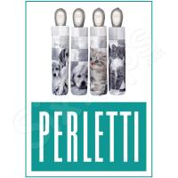 Чадър Perletti с животни - кучета или котки
