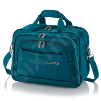 Чанта за ръчен багаж Travelite Kendolite, тюркоаз