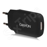 Адаптер с един USB порт Canyon 1A