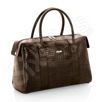 Пътна чанта Cobalt 38см., кафява