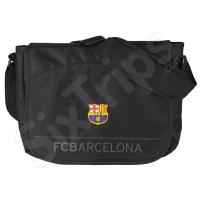 Месинджър чанта FC Barcelona