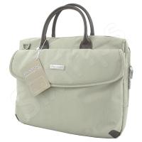 Бежова чанта за лаптоп Prestigio 15.4