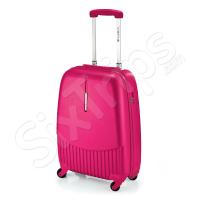 Куфар за ръчен багаж Strip циклама 55см.