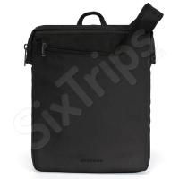 Черна чанта Tucano за устройства 10-11.6