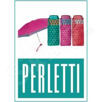 Малък сгъваем чадър за пътуване Perletti