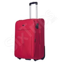 Куфар на две колела Puccini Latina, червен