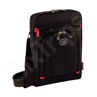 Черна чанта за таблет или iPad Wenger Status 13