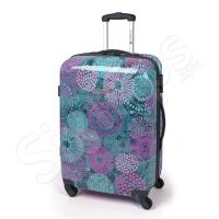 Голям дамски куфар с четири колела Gabol Spice