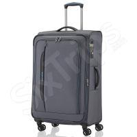 Голям 102 литров куфар Travelite CrossLite L, антрацид