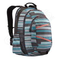 Синьо-сива раница Case Logic Berkeley II Backpack 15.6
