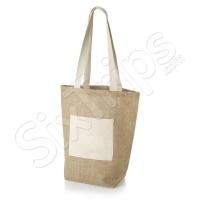 Еко чанта за пазар Calcutta, 35см.