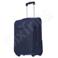 Куфар за в кабината на самолета Puccini Latina
