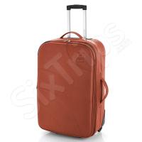 Куфар Gabol WiFi в тъмно оранжево 65см.