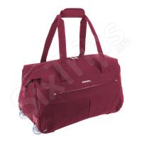 Стилна чанта за багаж Gabol Daisy 54см, бордо