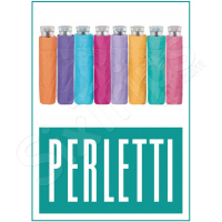 Стилен чадър Perletti - различни цветове