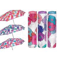 Чадър на цветя Perletti, неавтоматичен