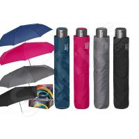 Чадър Perletti Technology предлагащ се в 4 цвята