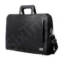 Кожена чанта за лаптоп Dell 14