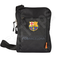 Мъжка чантичка за през рамо FC Barcelona