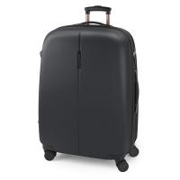 Куфар на четири колела твърд Gabol Paradise 96л, черен