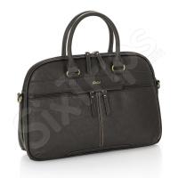 Сива бизнес чанта Tribune 15.6