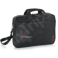 Черна чанта за лаптоп до Mist 13.3