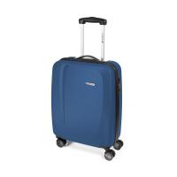 Куфарче за ръчен багаж в стилен син цвят Gabol Line 55см