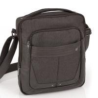 Голяма кафява мъжка чанта Gabol Pekin 10