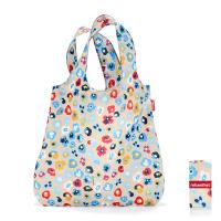 Торба за пазар на цветя Reisenthel Mini maxi shopper