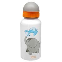 Детска бутилка за вода Vin Bouquet Nerthus 400мл, слонче
