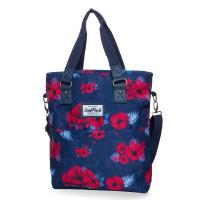 Дамска чанта на цветя CoolPack Amber Red Poppy