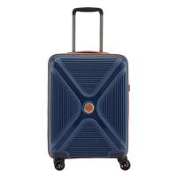 Син куфар за ръчен багаж Titan Paradoxx S, полипропилен