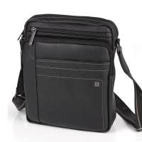 Стилна мъжка чанта Gabol Borneo 10