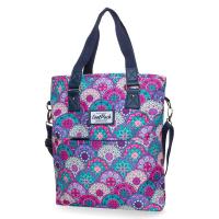 Дамска чанта на цветя CoolPack Amber Pastel Orient