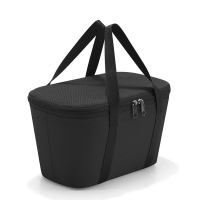 Малка черна хладилна чанта Reisenthel Coolerbag XS