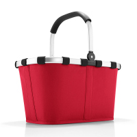 Чанта за пазар Reisenthel Carrybag в свеж червен цвят
