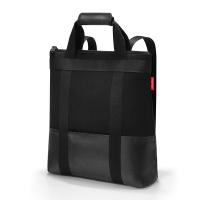 Чанта и раница за ежедневието Reisenthel Daypack в стилен черен цвят