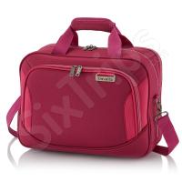 Пътна чанта 41см Travelite Orbit, ягода