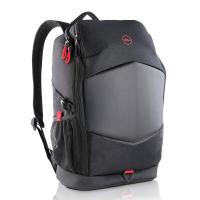 Модерна сиво-черна раница за лаптоп Dell Pursuit Backpack 15.6