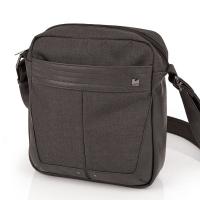 Изискана чанта за през рамо Gabol Pekin 23см, кафява