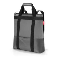 Чанта и раница за ежедневието Reisenthel Daypack в сив цвят