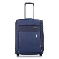 Малък функционален куфар за ръчен багаж Travelite Capri S