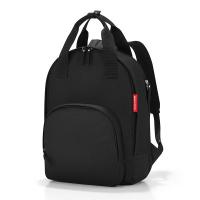 Раница за спорт или ежедневието Reisenthel Easyfitbag в черно